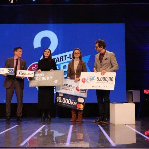 Leila Šeta: Uspjeti u Bosni je lakše, vani ste uvijek stranac