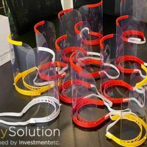 Green Energy Solution preusmjerila se na proizvodnju maski i vizira