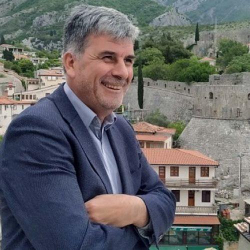 Hajriz Brčvak, Bošnjak koji oduševljava Crnu Goru