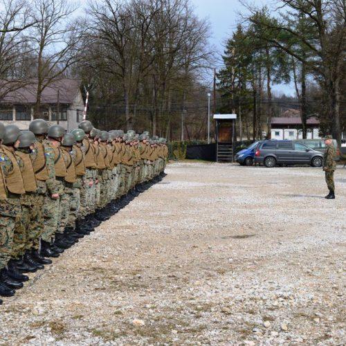 Predsjedništvo donijelo Odluku o angažovanju Oružanih snaga BiH