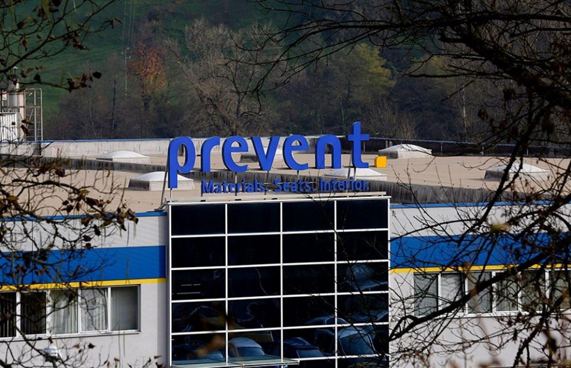 Prevent kapacitete preusmjerio u proizvodnju zaštitne opreme za potrebe zdravstvenih ustanova i građana