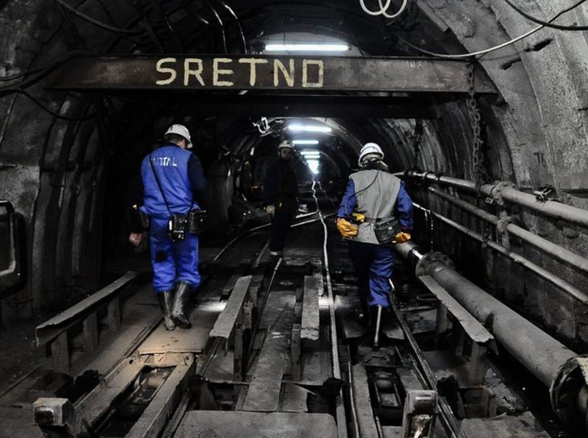 Rade punim kapacitetom: Zahvaljujući rudarima proizvodnja el. energije nije dovedena u pitanje