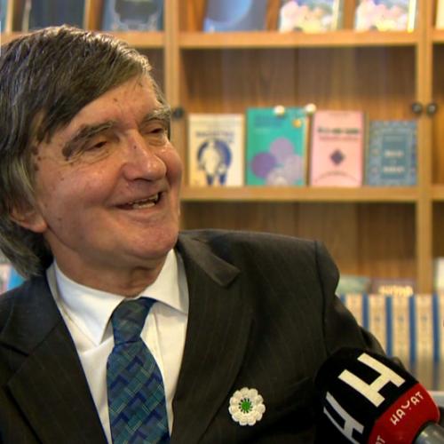 Salih Brkić: Naša jedina domovina je Bosna i drugačiji nemore biti