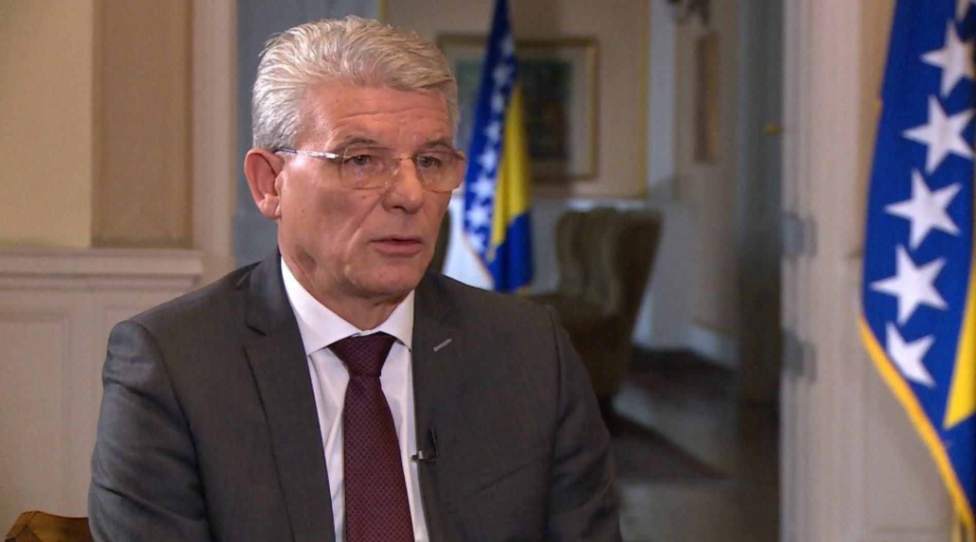 Džaferović za DW: BiH je uvela radikalnije mjere od evropskih zemalja
