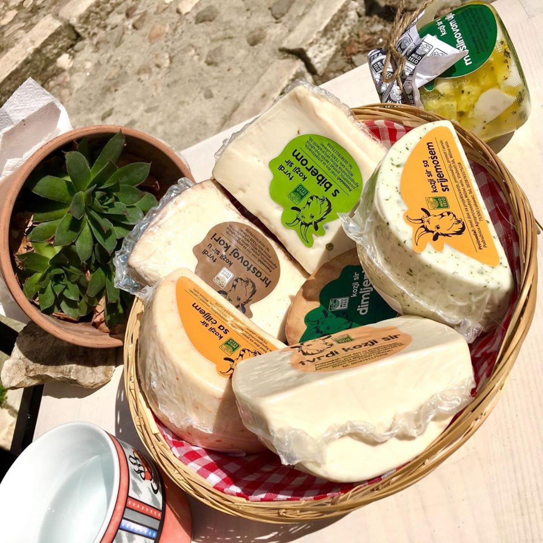 'Kupuj Kod Malih' za promovisanje domaćih proizvoda i pomoć malim bosanskim firmama