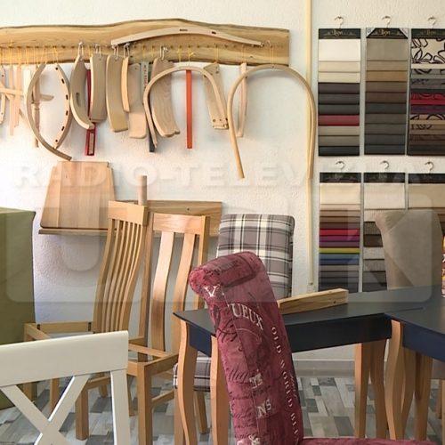 Bužim: Firma WOODEN CHAIRS izvozi preko 2000 stolica mjesečno