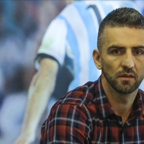Ibišević: Bosna i Hercegovina je jaka, kao pobjednik izašla je iz mnogo većih problema