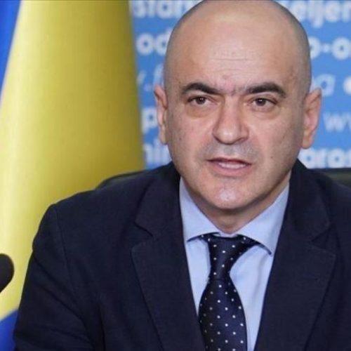 Bosna i Hercegovina je država koja nijednog trenutka nije bila bez testova