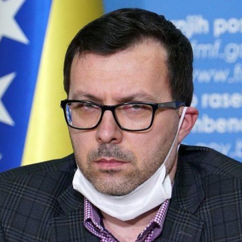 Ministar Džindić: Nema otpuštanja u sektorima energetike, rudarstva i industrije (VIDEO)