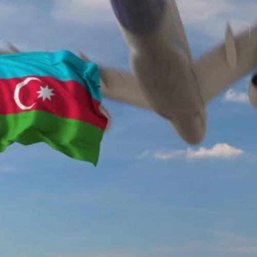 Sutra stiže avion sa pomoći  iz Azerbejdžana