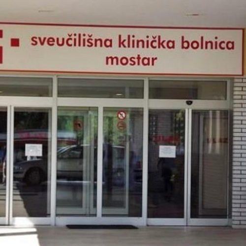 U SKB-u Mostar testirano 30 uzoraka, svi negativni