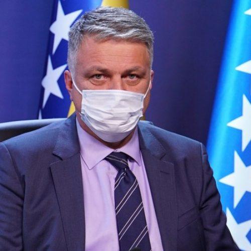 Generalni direktor EPBiH: Elektroenergetski sistem je stabilan
