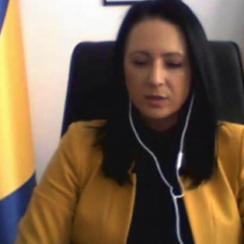 Premijerka BPK najavila: Fabrike u Goraždu od sutra počinju s radom (Video)