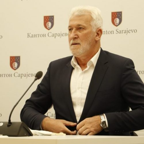 Načelnik Hadžića: Teža je socijalna situacija građana od zdravstvene