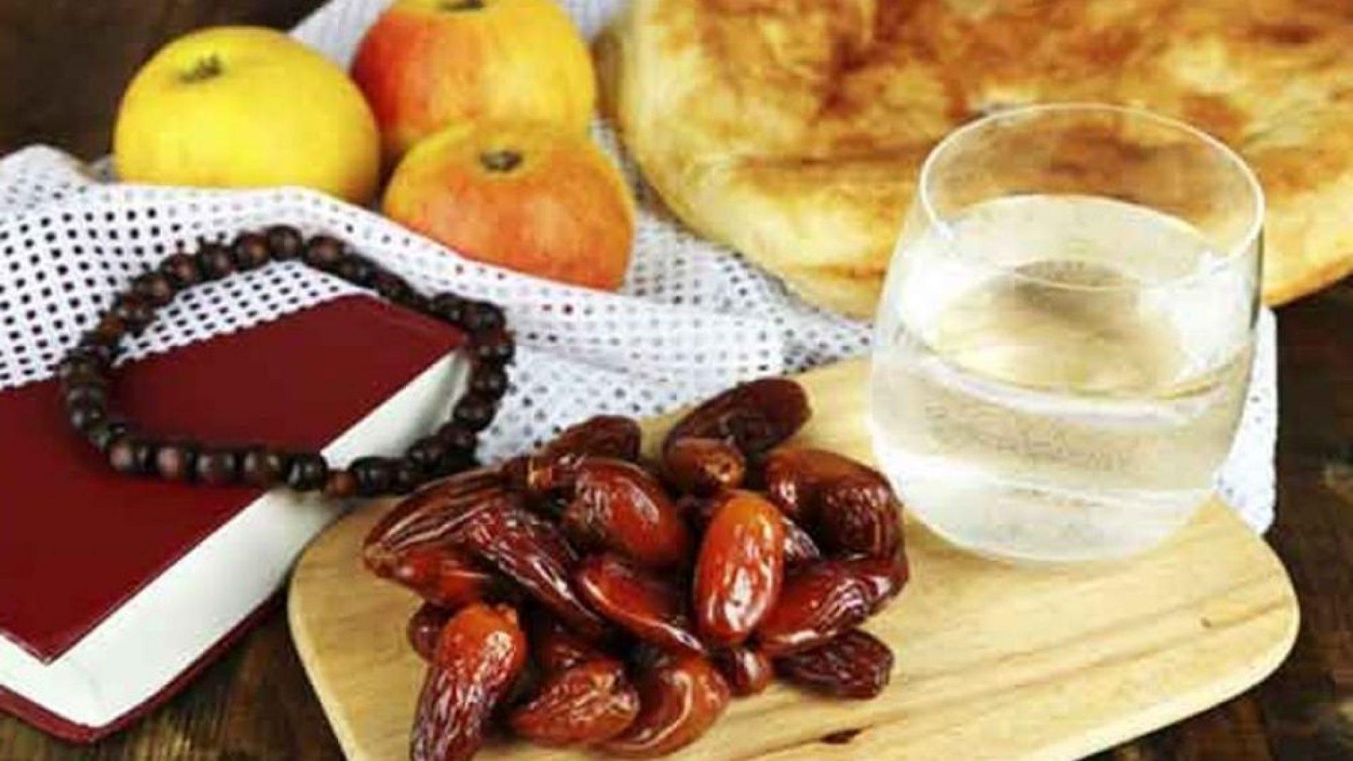 Važnost pravilne ishrane u Ramazanu pod okolnostima izolacije je još izraženija