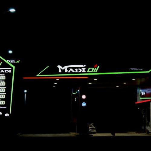 'Madi' u novom biznisu, otvorili prvu benzinsku pumpu