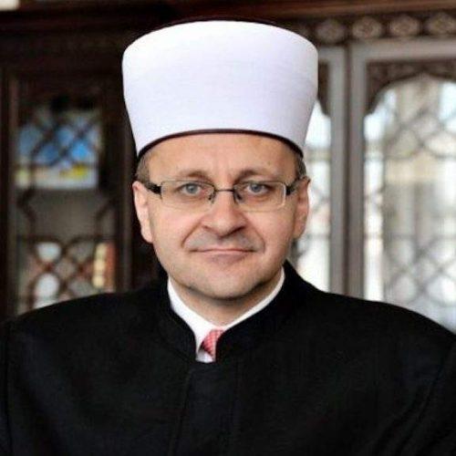 Mostarski muftija uputio pismo podrške i saosjećanja hercegovačkim franjevcima