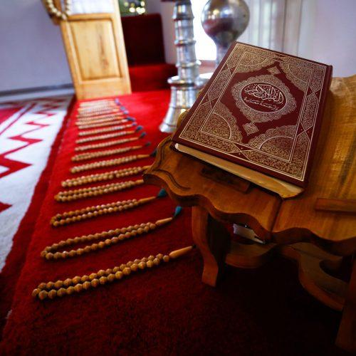 Bušatlić: Domovi muslimana će zasjati svjetlom zikra, namaza i učenja Kur'ana