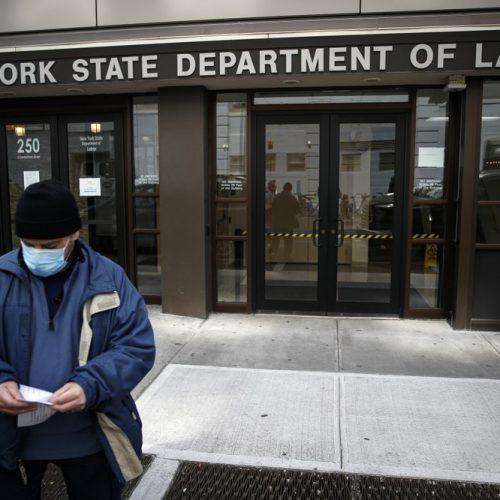 Više od 30 miliona nezaposlenih Amerikanaca u šest sedmica