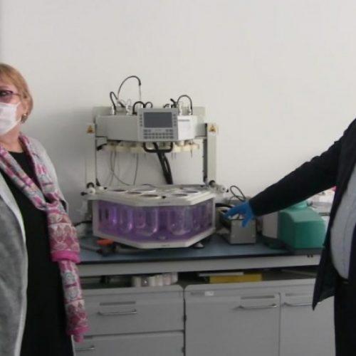 Ministrica Turković posjetila farmaceutsku kompaniju ZADA u Lukavcu