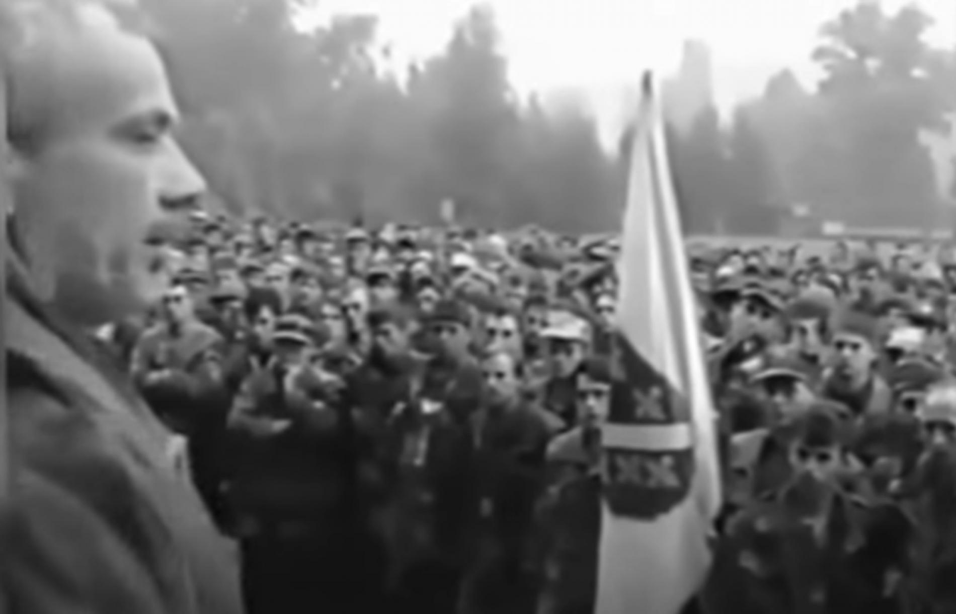 Nisu srpski vojnici bježali iz Bosne zbog misterioznih talasa, već ih je tjerala bosanska armija!