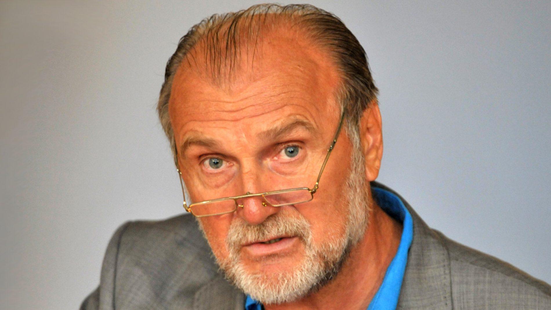 Bosanski pisac Dževad Karahasan dobitnik Goetheove nagrade za 2020. godinu