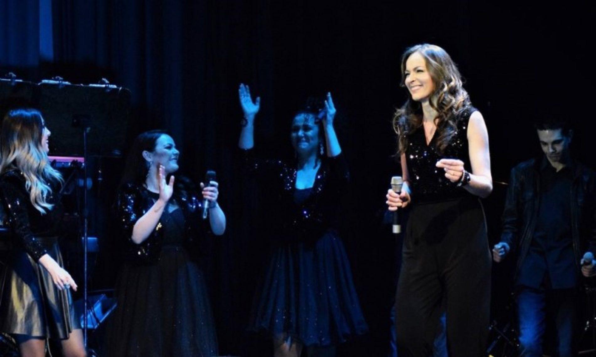Ferović Fazlić dobitnica počasnog zvanja Kraljevske muzičke akademije u Londonu