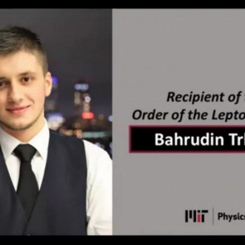 Bahrudin Trbalić, od MIT-a do doktorata na Stanford Univerzitetu