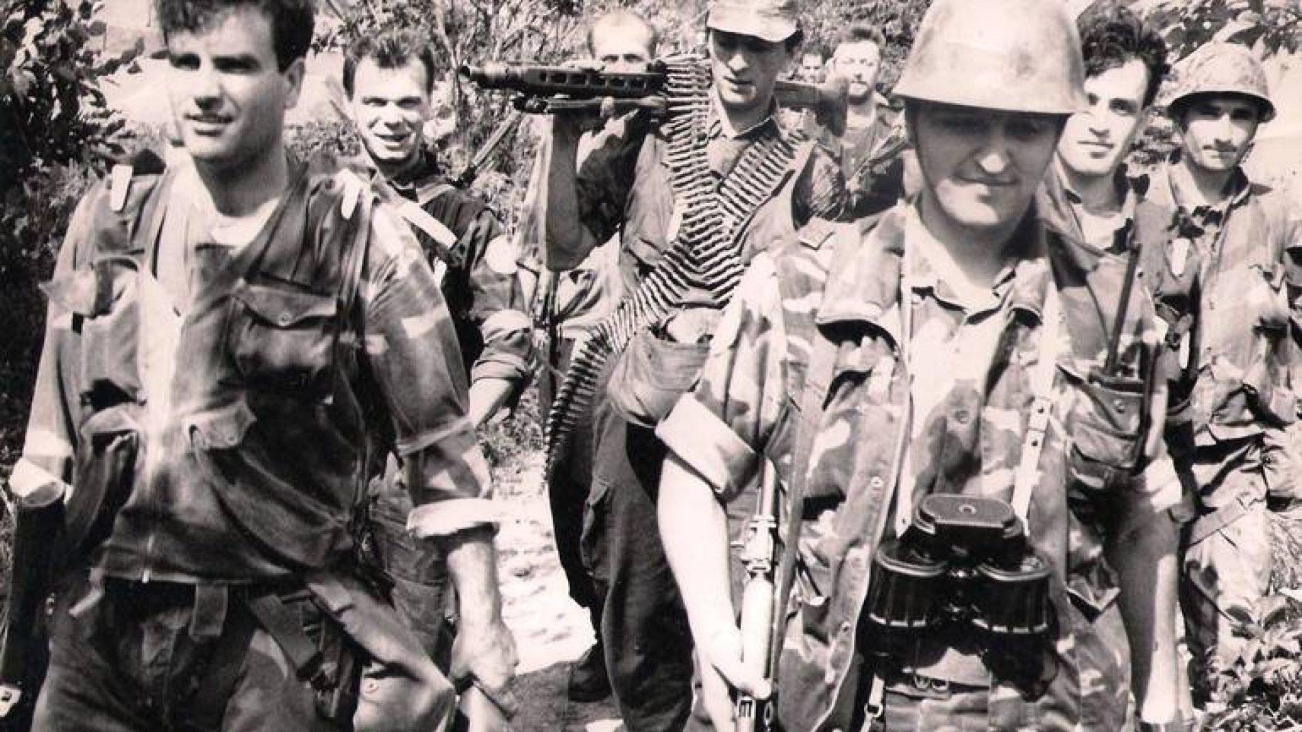 Godišnjica Pofalićke bitke, jedne od ključnih u odbrani Sarajeva