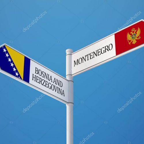 I bosanskim državljanima omogućen ulazak u Crnu Goru