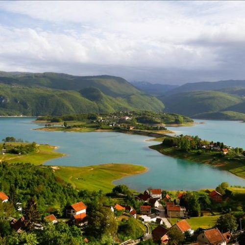 Među najljepšim u Evropi: Ramsko jezero