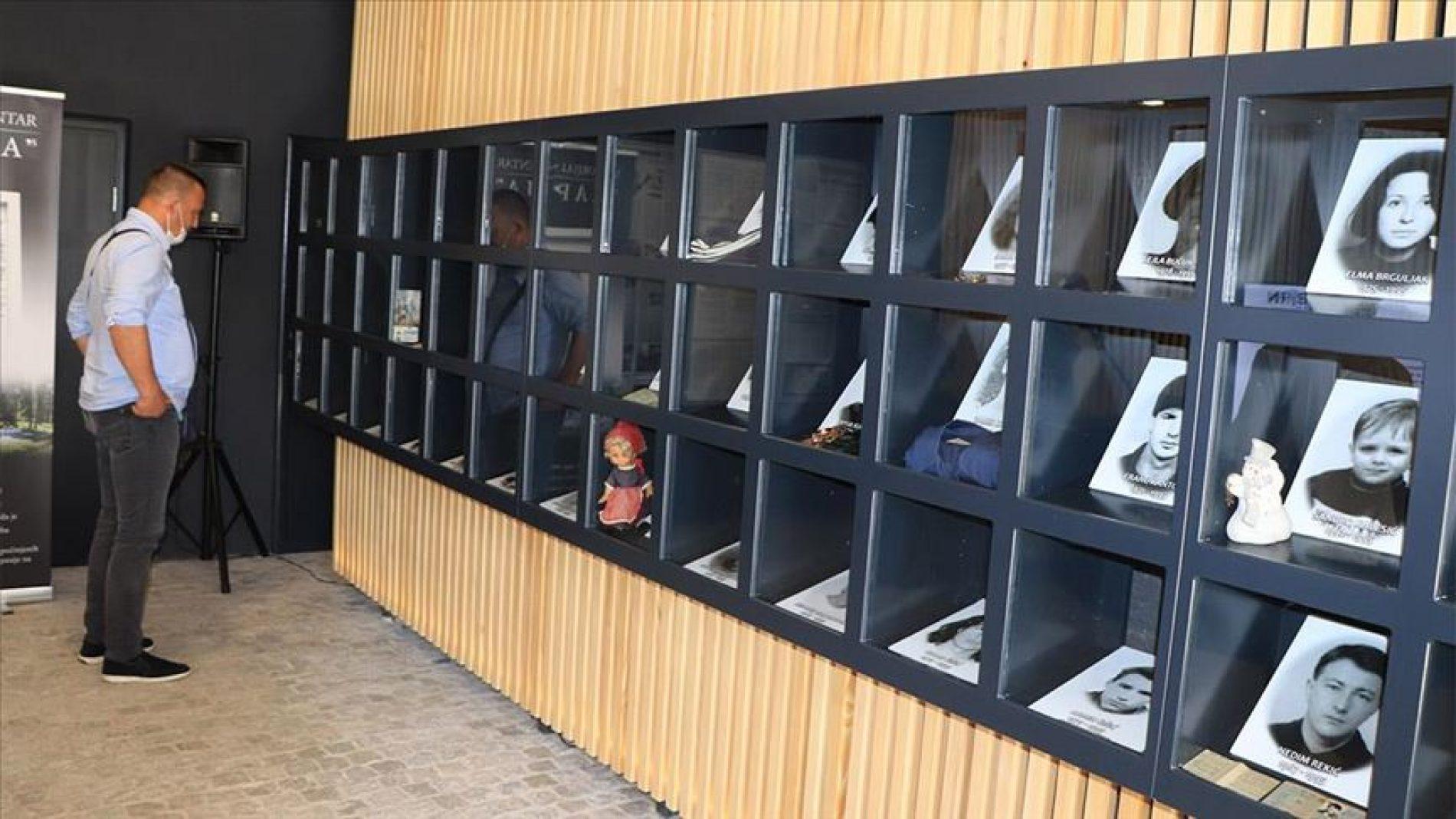 Otvoren Memorijalni centar Kapija u Tuzli: Čuvar dokaza o zločinu koji su zločinci počinili na Kapiji