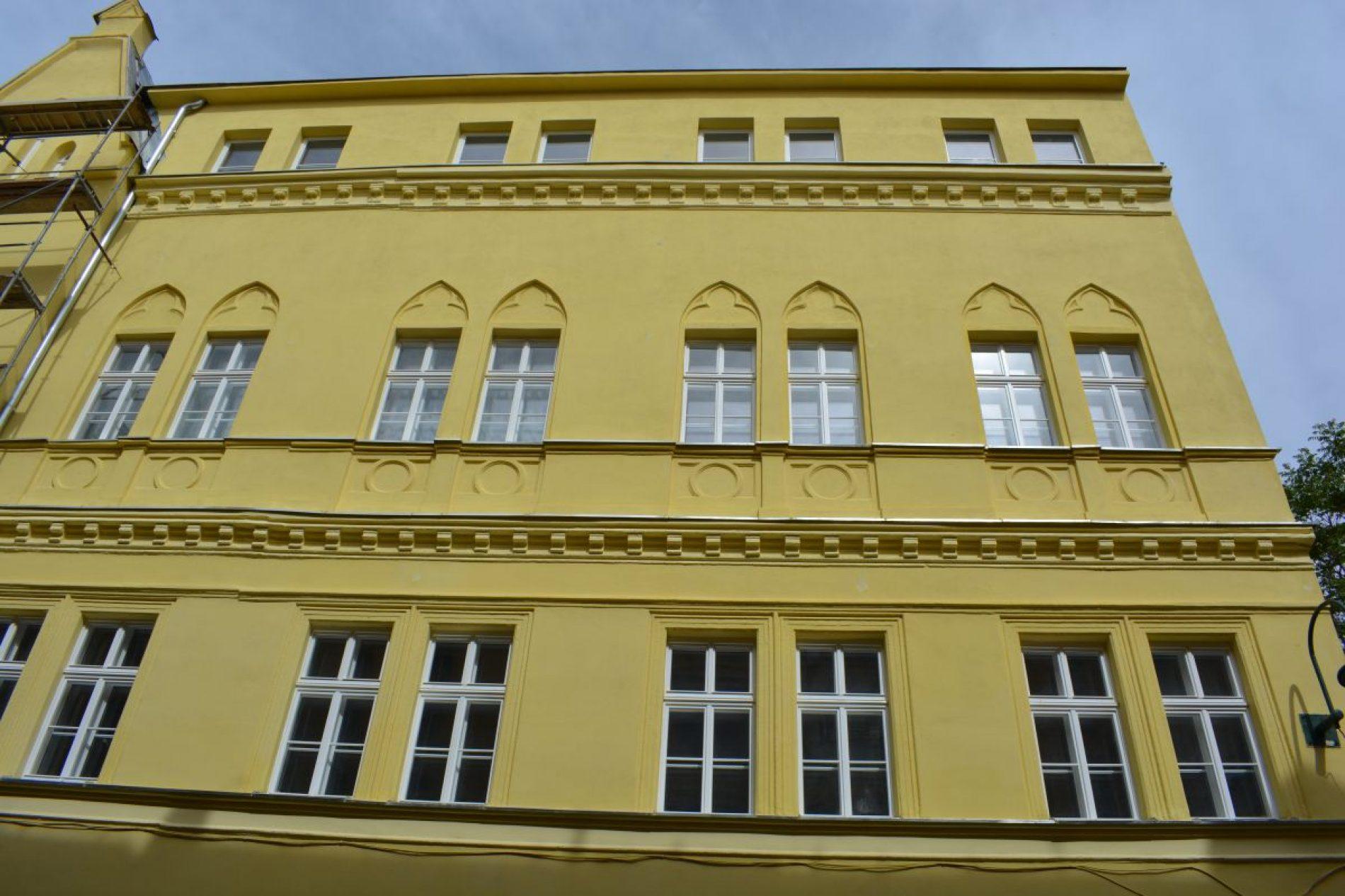 Sarajevo: Zgrada Muzičke akademije kao nekad, završena restauracija objekta