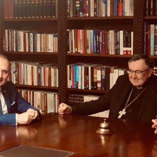 Demaskiranje jedne politike: Ministar vanjskih poslova RH podržao spornu misu u Sarajevu