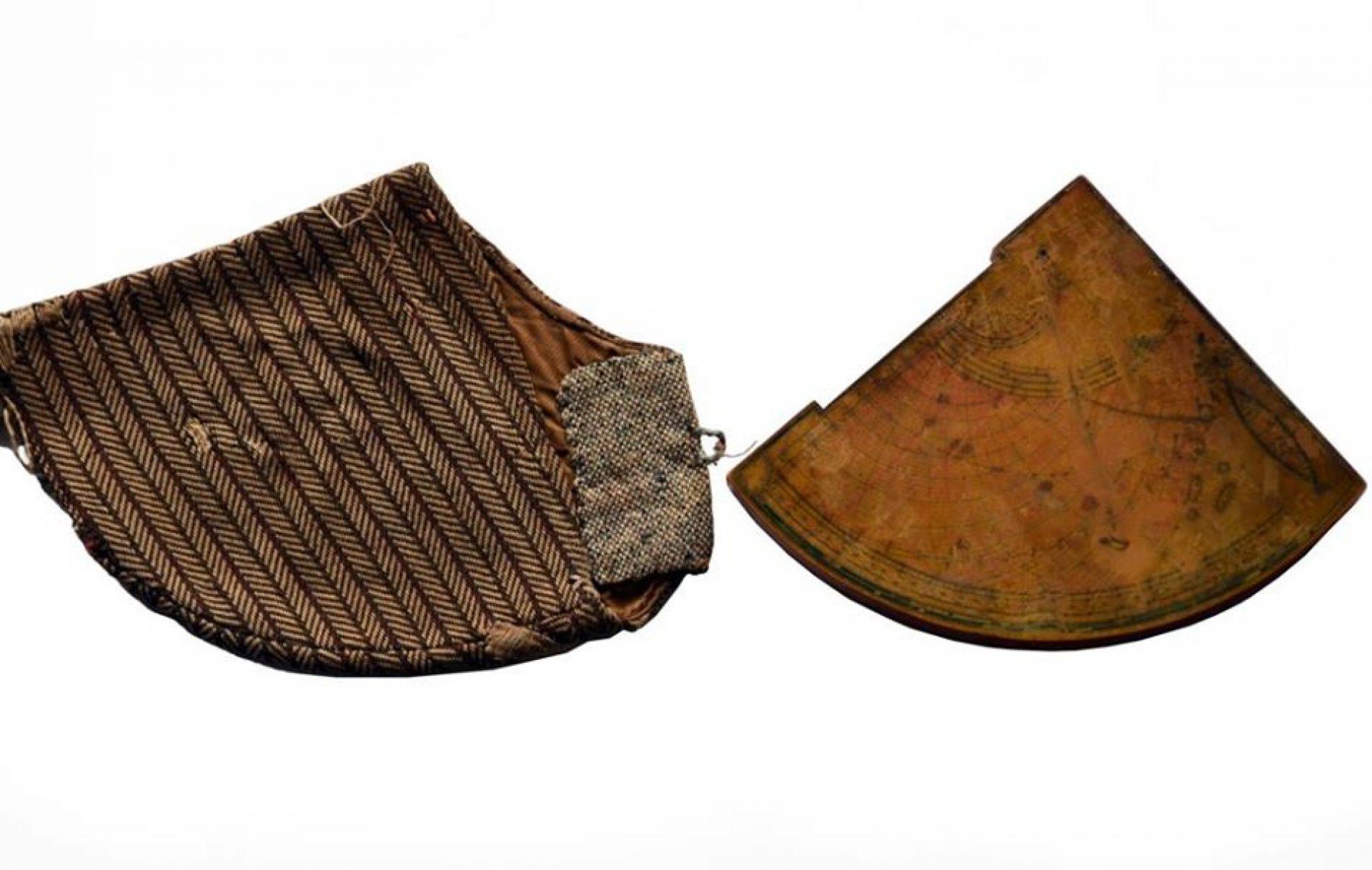 Rub-tahta iz Zavičajnog muzeja u Konjicu