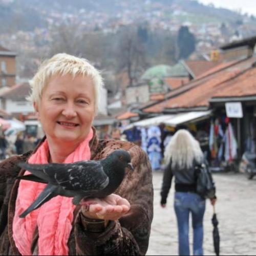 Titova unuka pojasnila zašto je iz rodnog Beograda preselila u Sarajevo: Sarajevo je sačuvalo dušu!
