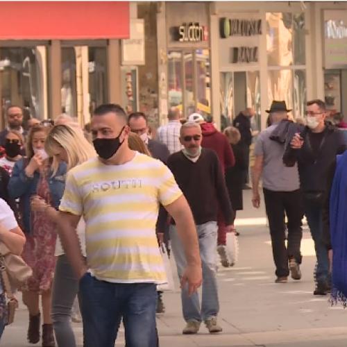 Sarajevo se polako vraća u normalnu (Video)