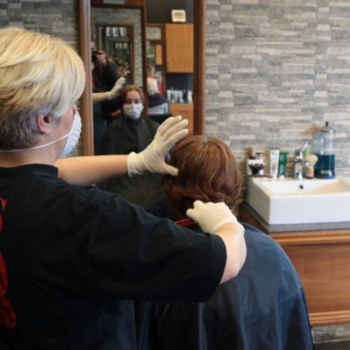Sarajevo: Otvaranju salona obradovale se i mušterije i frizeri