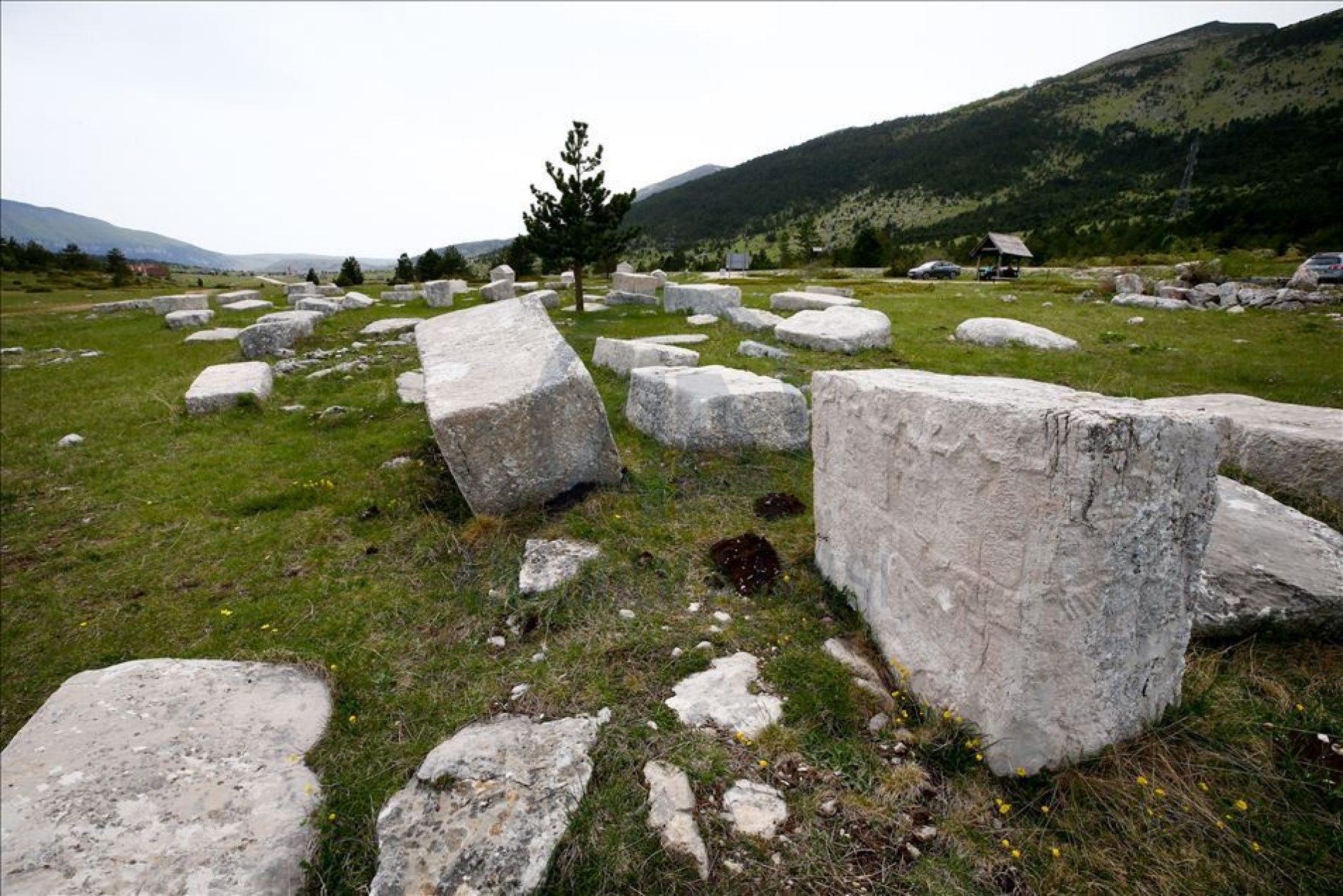 O genocidnim ratovima protiv Bosne i njenog naroda