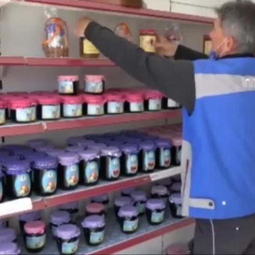 Povratnici u Tarevcima: Zadruga planira ove godine otkup 300 tona šljive