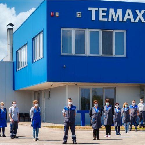 U jeku krize firma 'Temax BiH' zapošljava nove radnike