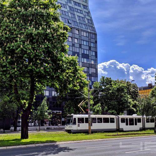 Sarajevo će konačno dobiti nove tramvaje!