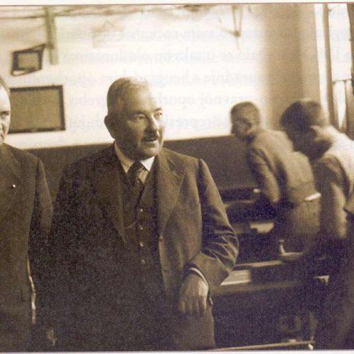Kako je smaknut dr. Mehmed Spaho, istaknuti političar i narodni lider