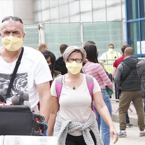 Zbog korone: Bračni par Harčin nakon tri mjeseca vratio se iz Australije u Bosnu