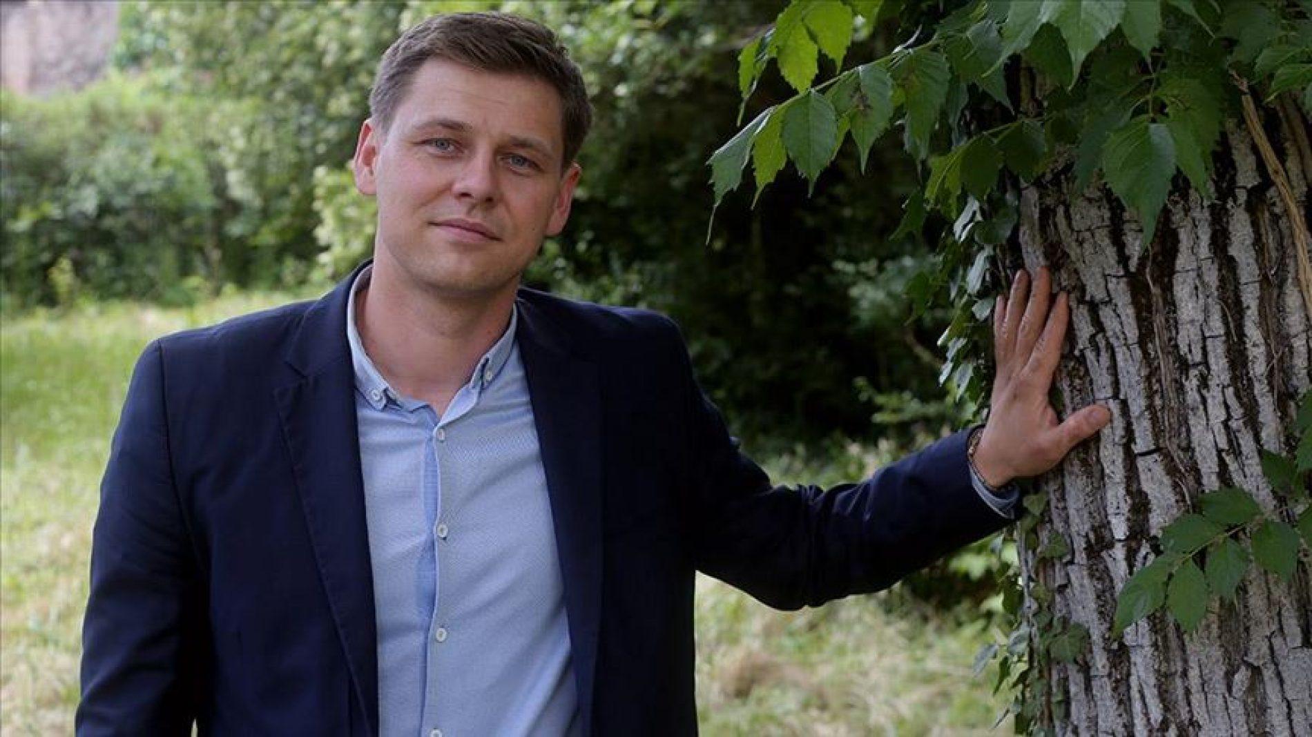 Bermin Meškić, kandidat za Hrvatski sabor: Bošnjake ću učiniti politički vidljivima u RH