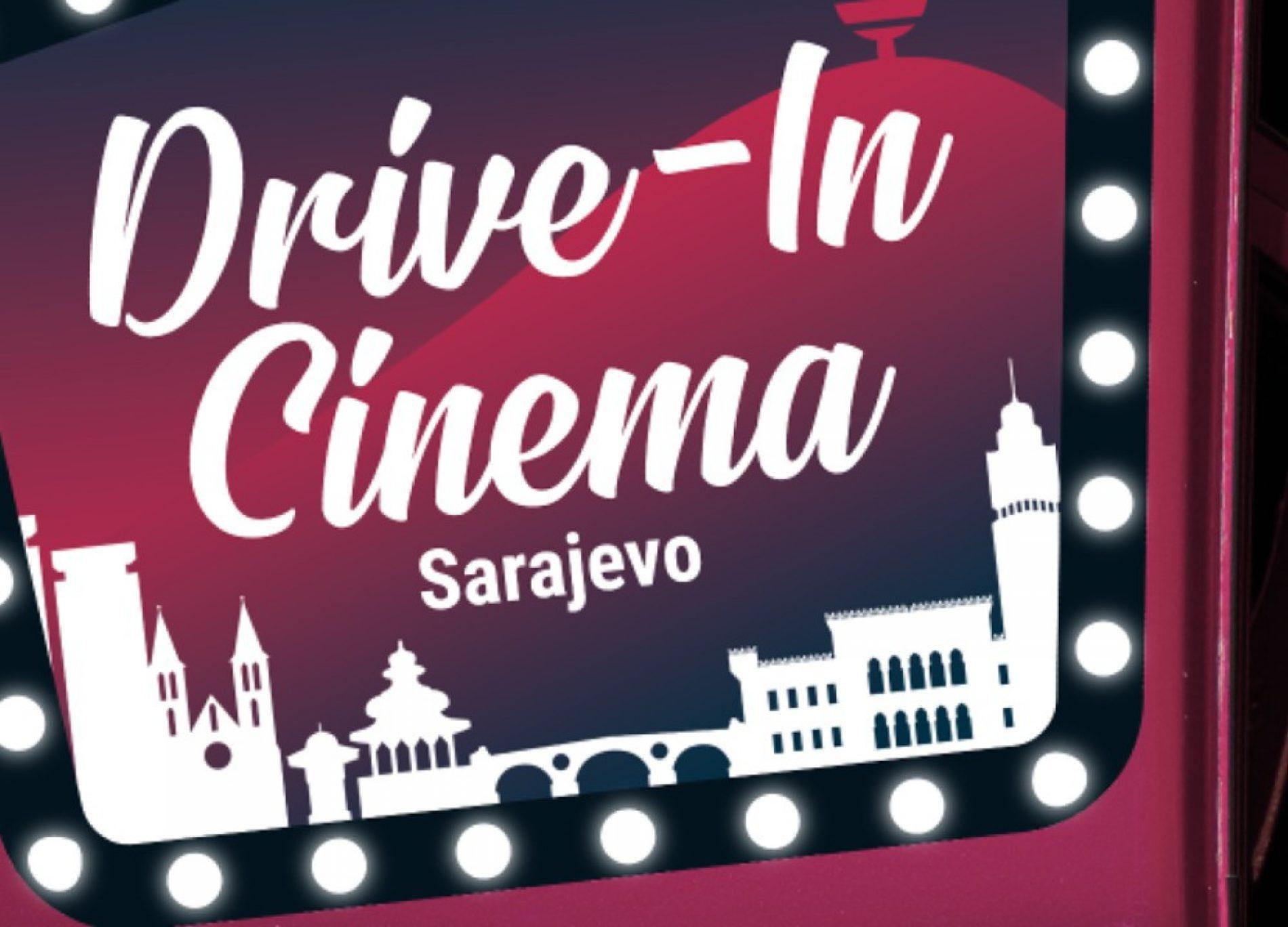 Uskoro Drive-in Cinema, prvi ovakve vrste u Sarajevu