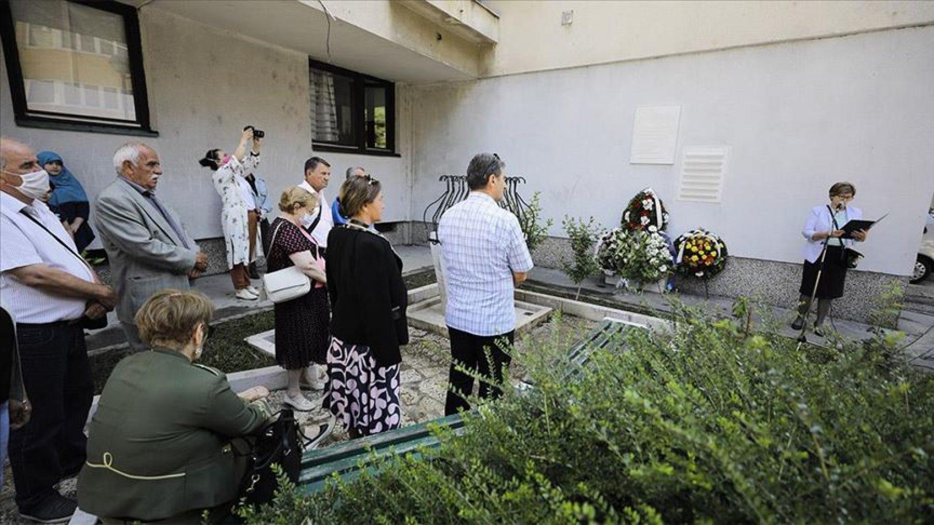 Sarajevo, sjećanje na djecu – ubijeni su dok su se igrali