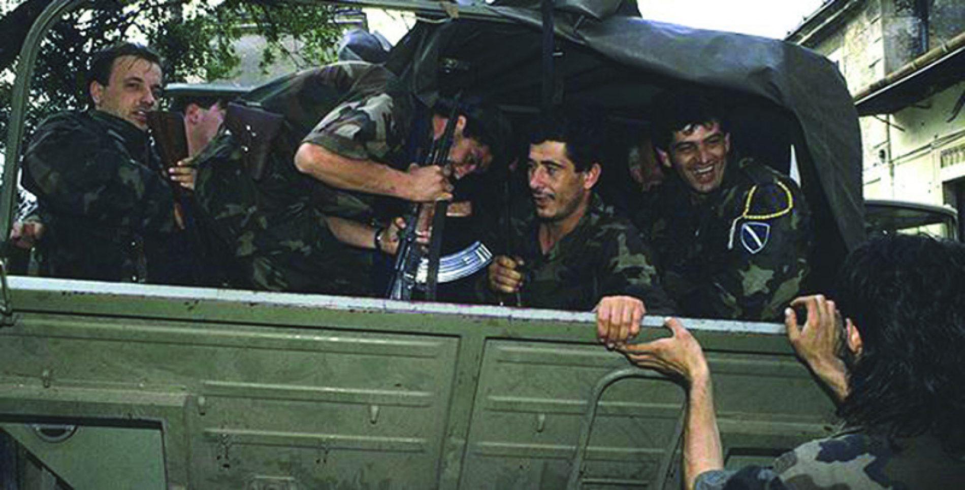 Obilježena godišnjica deblokade Mostara i pogibije komandanta Hujdura