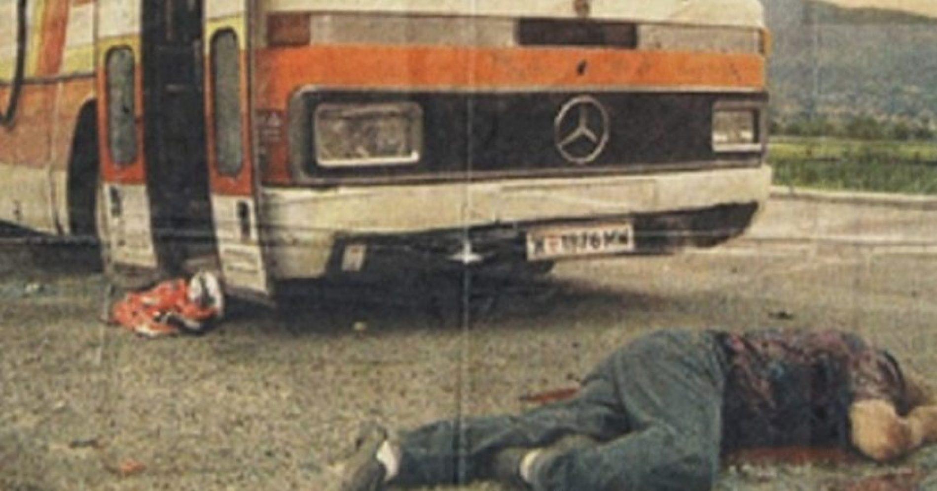 Zločin za koji niko nije odgovarao: Tuzlanski konvoj spasa postao je konvoj smrti i užasa