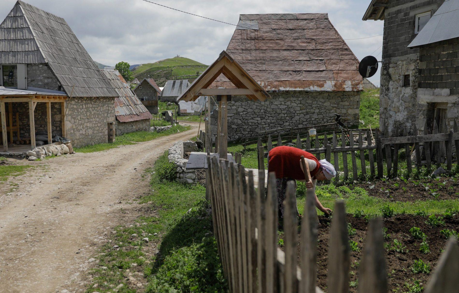 Lukomir sve privlačniji građanima Bosne i Hercegovine (Foto)